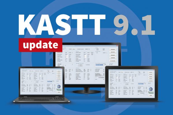 New version of Selection Software KASTT 9.1